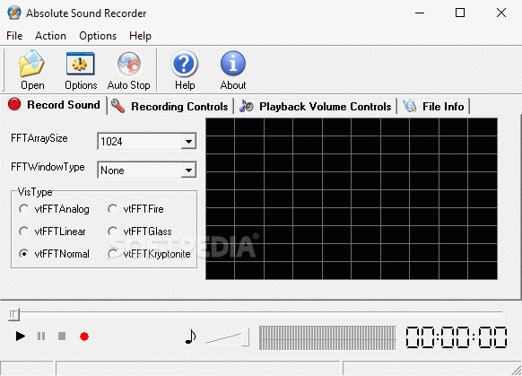 Absolute Sound Recorder Crack + Serial Key (Updated)