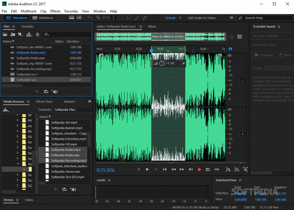 Adobe Audition Serial Number Full Version