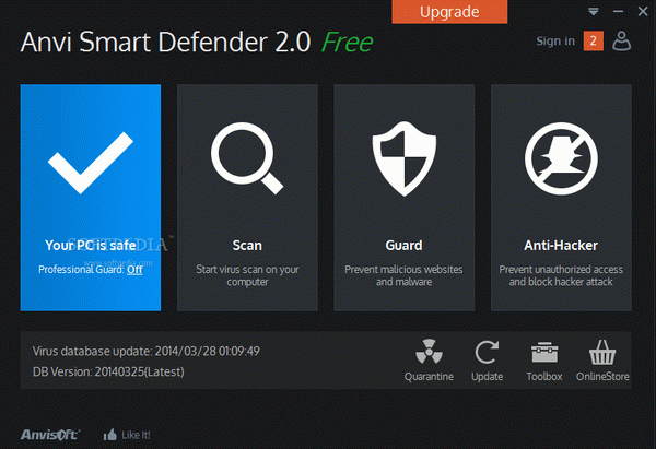 Anvi Smart Defender Crack + License Key Download 2020