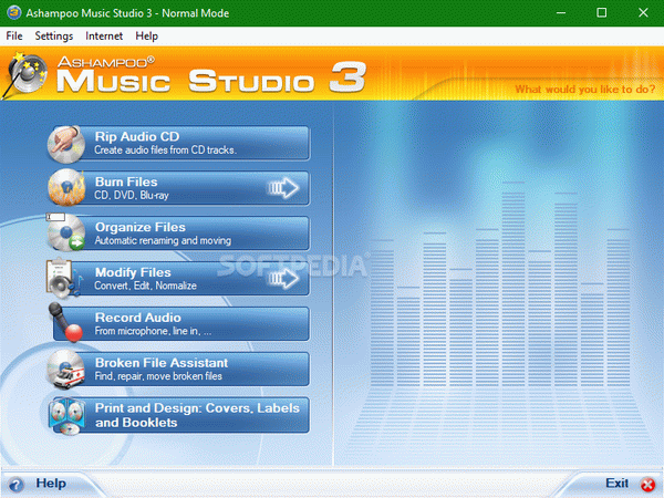Ashampoo AudioCD MP3 Studio Crack + Serial Number Updated