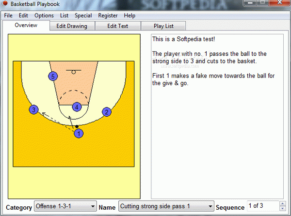 Basketball Playbook Crack + Keygen Download 2020