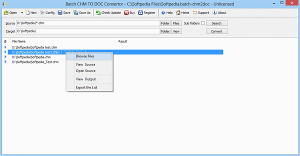 Batch CHM TO DOC Converter Serial Key Full Version