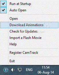 CamTrack Activation Code Full Version