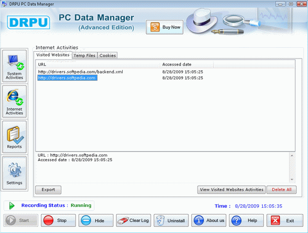 DRPU PC Data Manager [DISCOUNT: 20% OFF] Crack + Activation Code