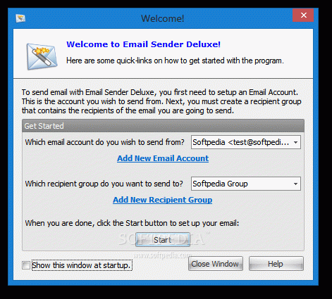 Email Sender Deluxe Crack With Activator 2020