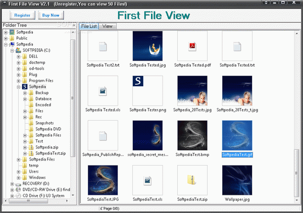 First File View Crack With Serial Number Latest 2020