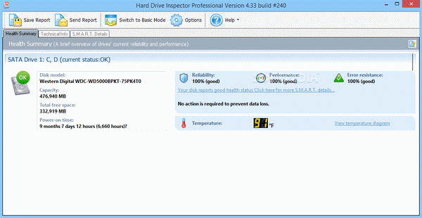 Hard Drive Inspector Professional Crack With License Key Latest 2020