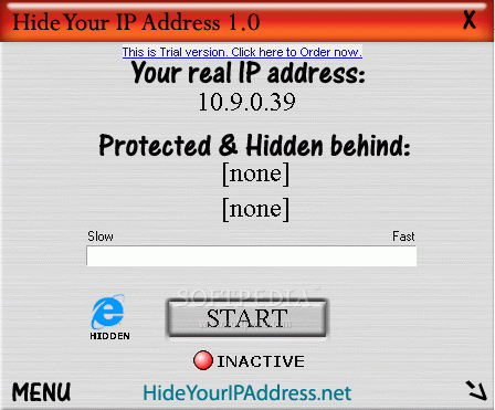 Hide Your IP Address Activation Code Full Version