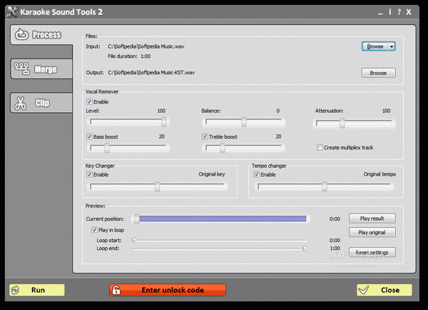 Karaoke Sound Tools Crack + Serial Number Download