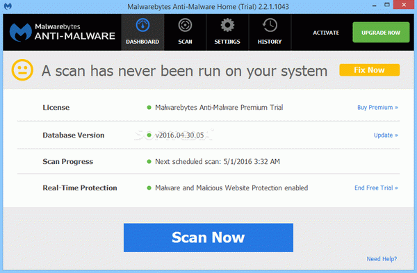 Malwarebytes' Anti-Malware Database Crack With Keygen Latest 2020