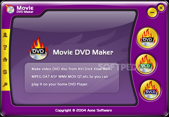 Movie DVD Maker Crack With Serial Number Latest 2020