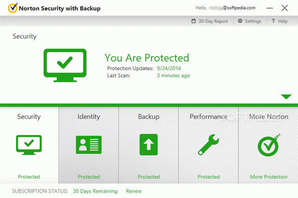 Norton Security with Backup Crack With Activator 2020