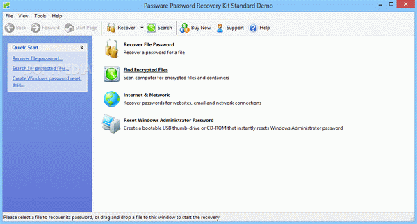 Passware Password Recovery Kit Standard Crack With Keygen Latest 2020