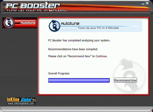 PC Booster Keygen Full Version