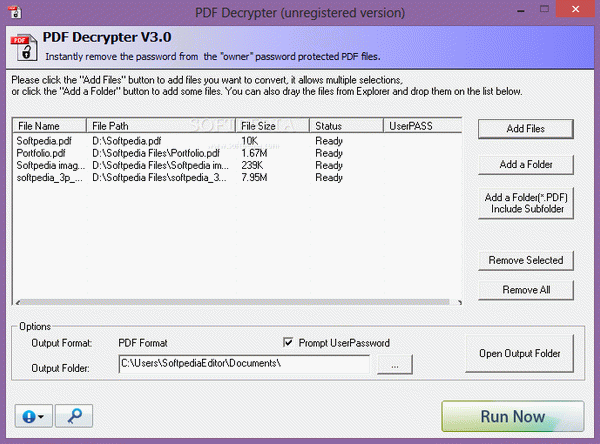 PDF Decrypter Crack With Activator