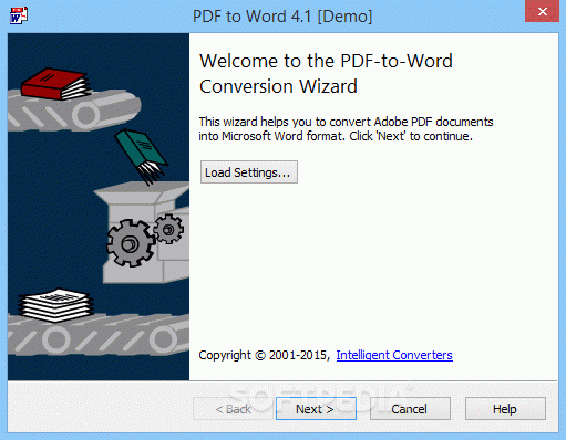 PDF to Word Crack With Keygen Latest 2020