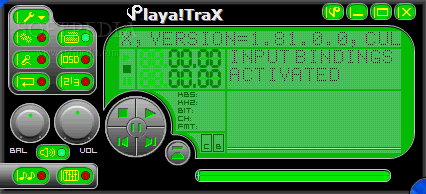 Playa!TraX Gaming Media Player Crack With Activation Code Latest 2020