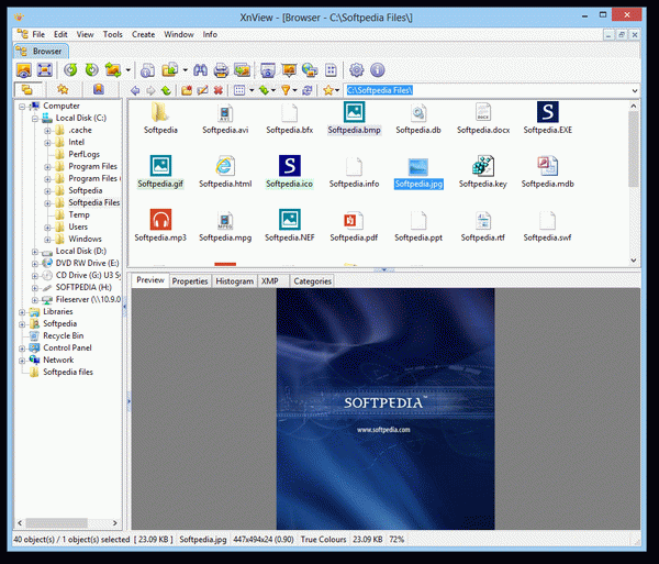 Portable XnView Crack + Serial Key Download