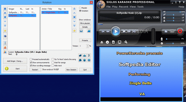 Siglos Karaoke Professional Crack + Keygen Download