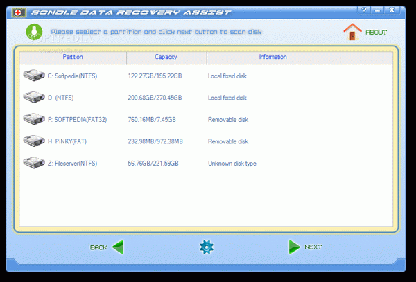 Sondle Data Recovery Assist Activation Code Full Version