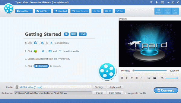 Tipard Video Converter Ultimate Crack + Activator Updated