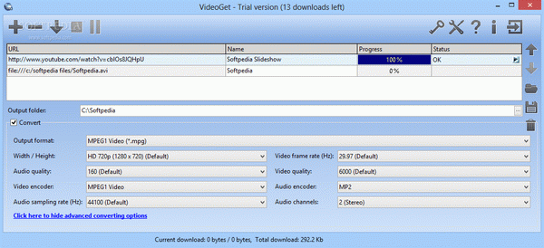 VideoGet Crack + License Key Download