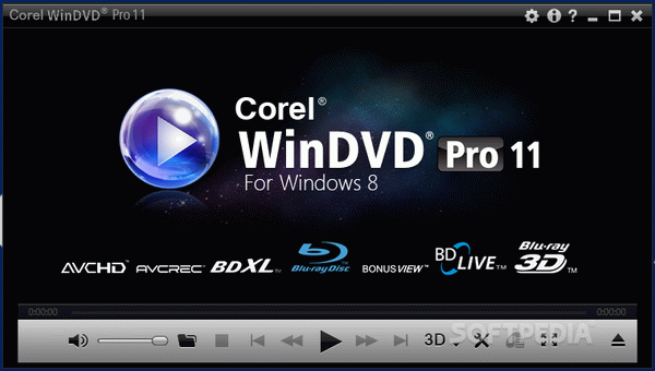 Corel WinDVD Pro Crack With Serial Key 2020