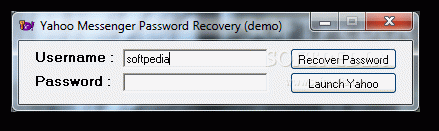 Yahoo Password Recovery Crack With Serial Key Latest