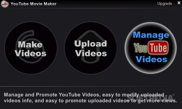 YouTube Movie Maker Crack + Activator Updated